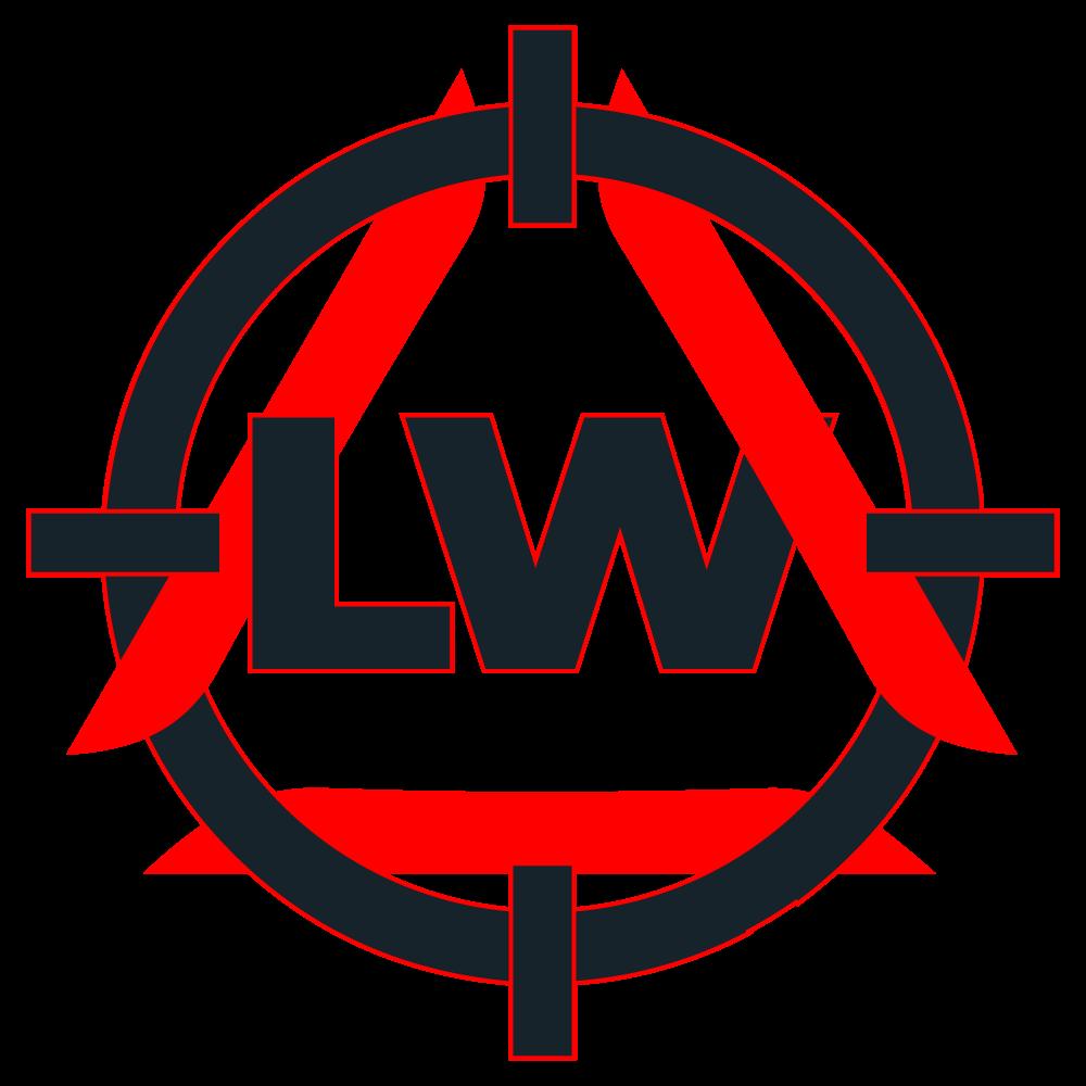 laserwar.rs logo