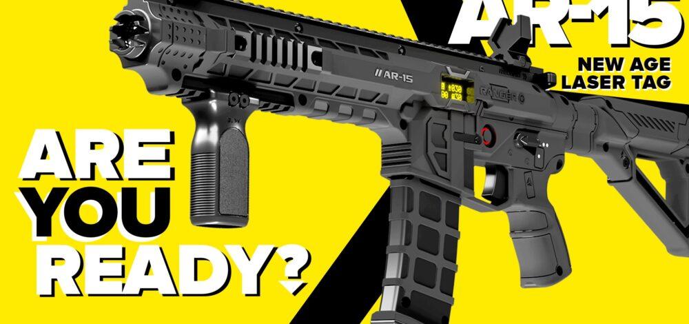 AR-15 RANGER